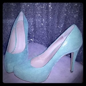 Shoes BCBG size 10 4 inch heels